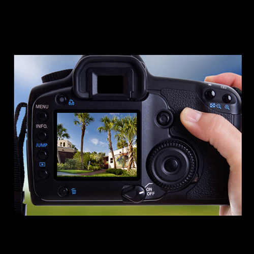 The Fundamentals of Digital Photography (M 7pm)