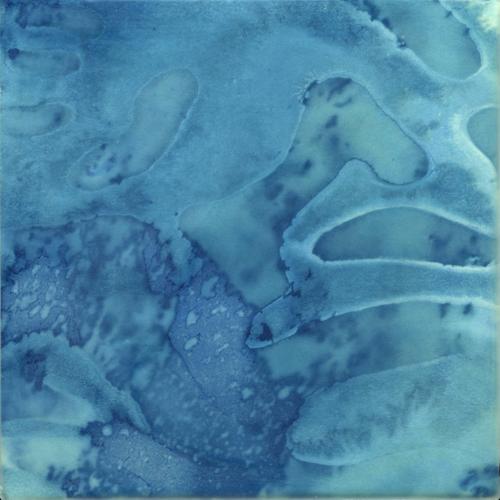 Waxing the Blues: Photo Encaustic