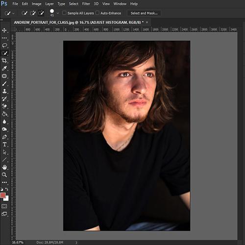 Capture to Print Workshop