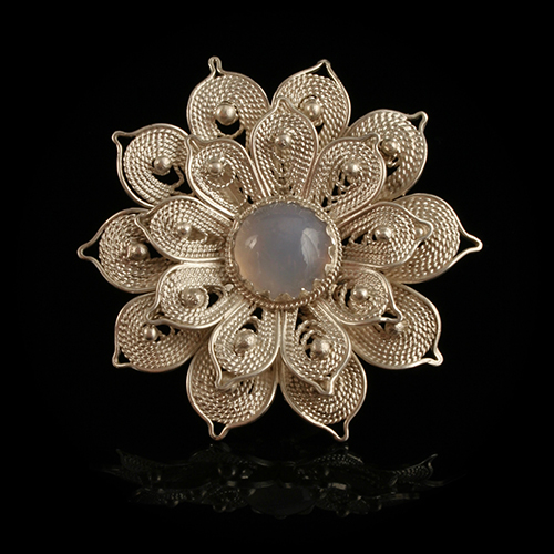 Filigree Jewelry: Traditional to Contemporary