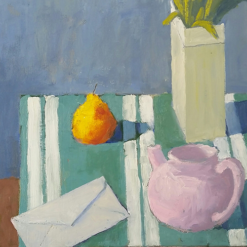 Still Life: Painting Beyond the Table