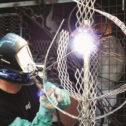 Welding Workshop 2/10-11