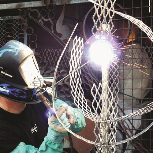 Welding Workshop 3/24-25