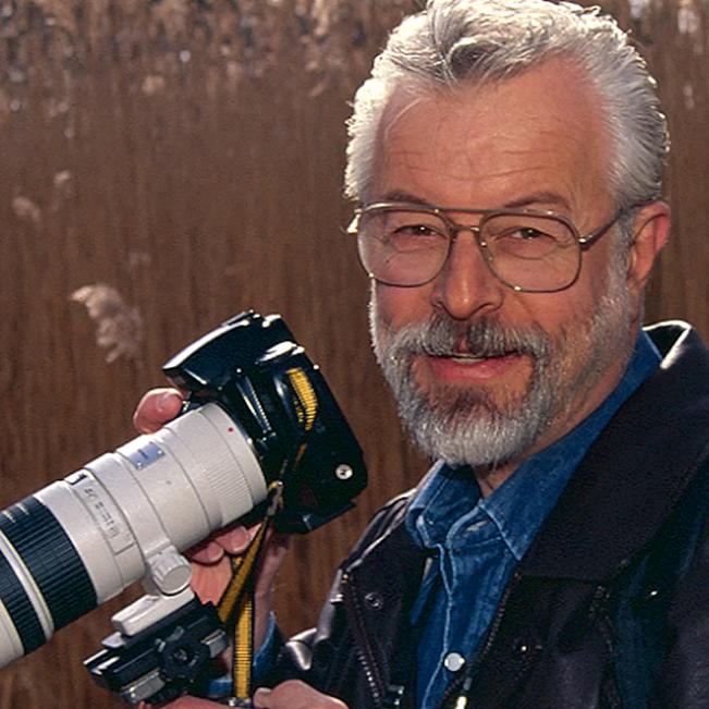 Milton Heiberg