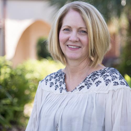 Laurie Hagemaier